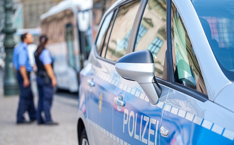 Die Polizei mit Datenanalyse und Reporting unterstützen – für mehr Sicherheit