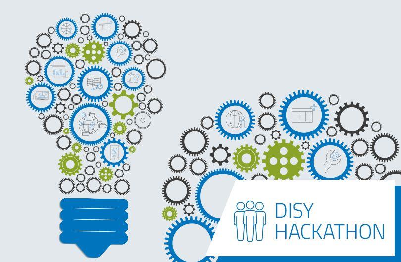 Disys erster Remote-Hackathon mit beeindruckenden Ergebnissen