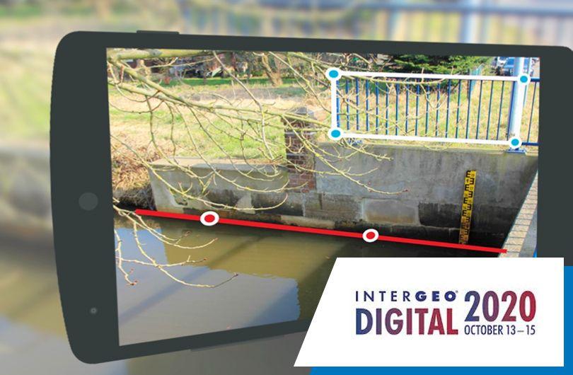 Disy präsentiert BMBF-Projekt mARGo auf der INTERGEO