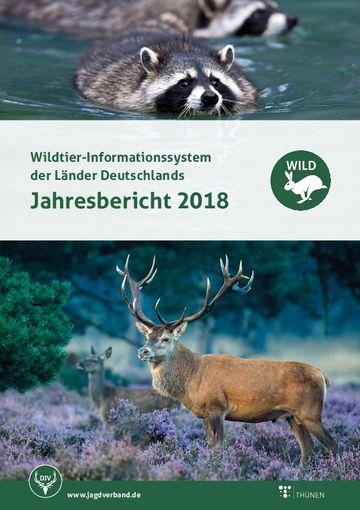 WILD-Jahres WILD-Jahresberichtbericht