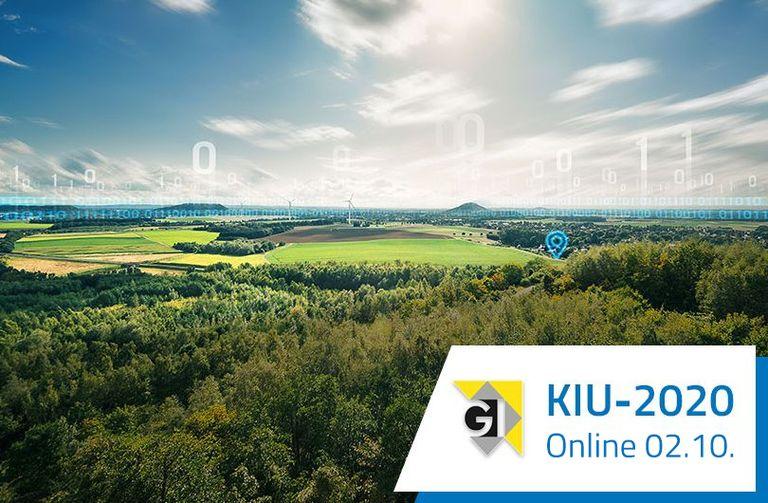 KIU-2020 - Künstliche Intelligenz in der Umweltinformatik