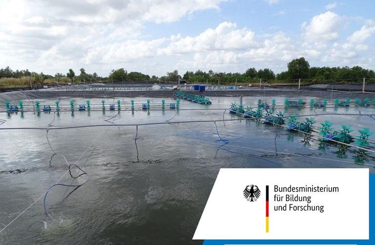 Disy entwickelt Wasserplanungs-Dashboard für Vietnam