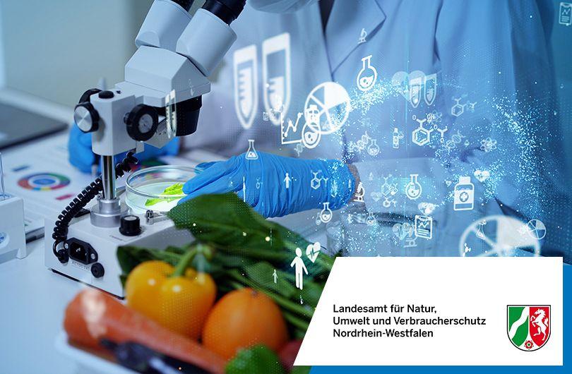 Pestizidreport – Webportal für mehr Transparenz im Verbraucherschutz