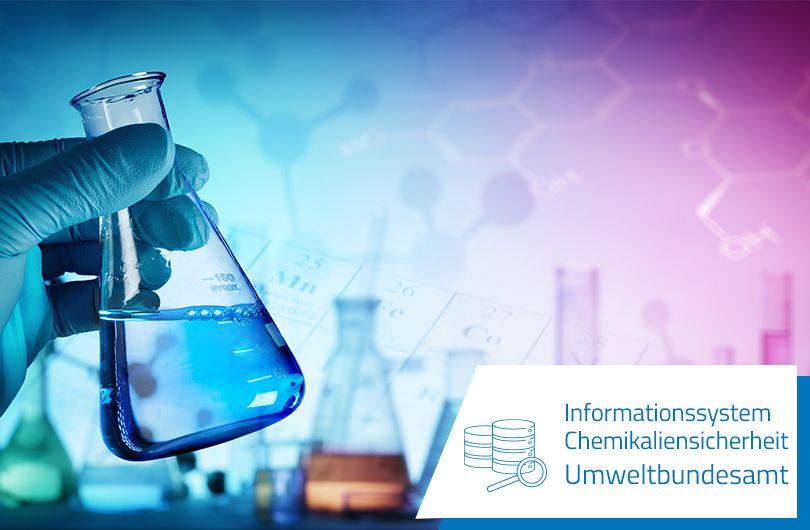Modernes Datenmanagement für die Chemikaliensicherheit