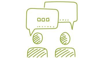 Bewerbung bei Disy: Schritt 3 Gespräch