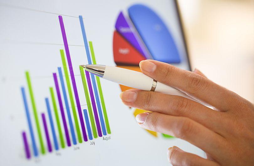 Wie Diagramme dabei helfen, Zahlen verständlich zu präsentieren