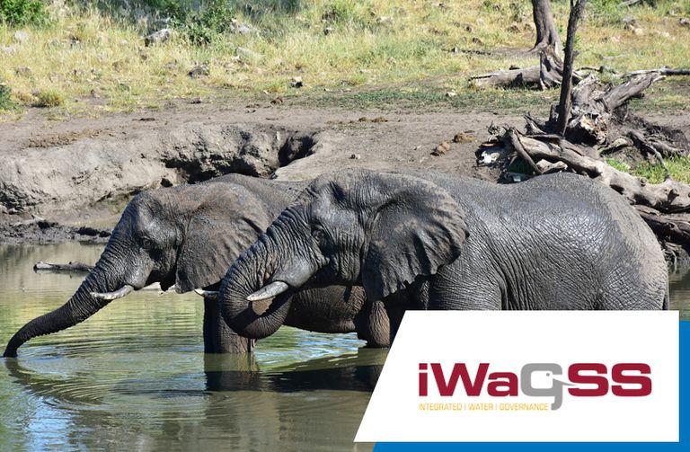 iWaGSS entwickelt System für Wassermanagement