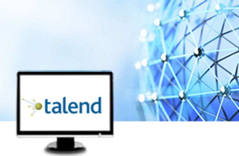 SpatiaL ETL with Talend