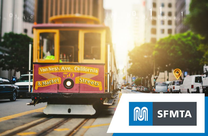 SFMTA speeding up mobility data using Talend Software and spatial ETL plugin from Disy