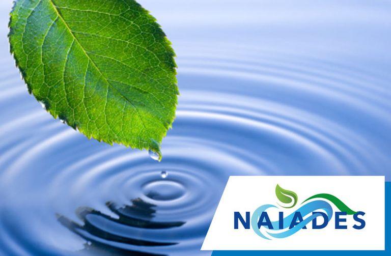 IoT-Software für die Wasserversorgung - NAIADES