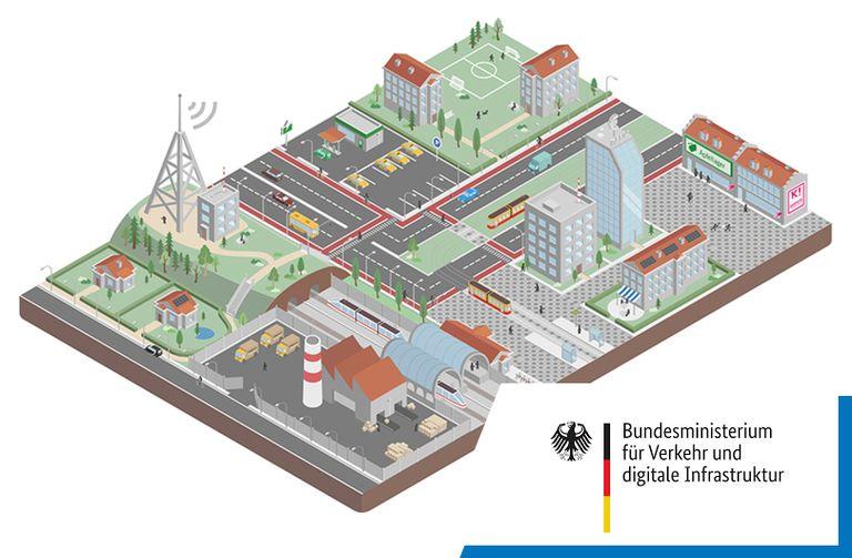 BMVI-Projekt: Wertschöpfung aus Open Data