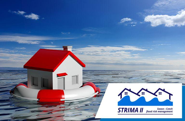 Sachsen entwickelt innovative Fachanwendung zur Hochwasservorsorge