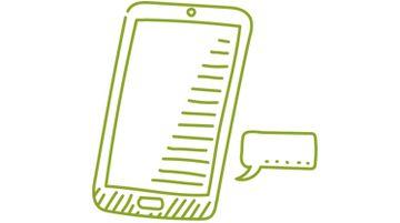 Bewerbung bei Disy: Schritt 2 Telefoninterview
