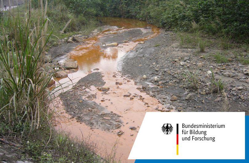 """Sauberes Wasser für die Projektregion """"Ha Long"""" in Vietnam"""