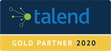 Talend Gold-Partner 2019