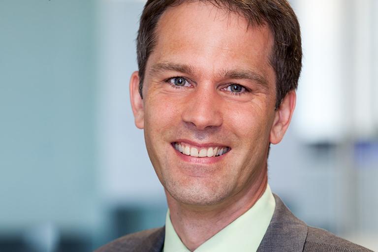 Dominik Kumer - Ansprechpartner für Innere Sicherheit