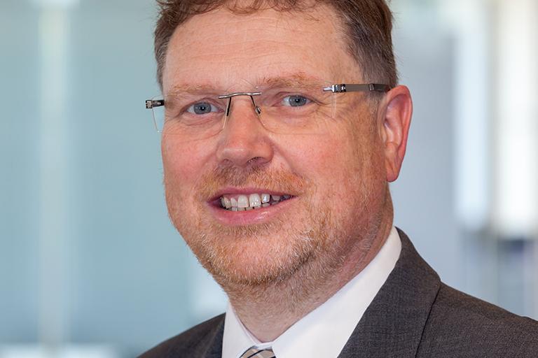 Jürgen Wiggering - Ansprechpartner für Innere Sicherheit