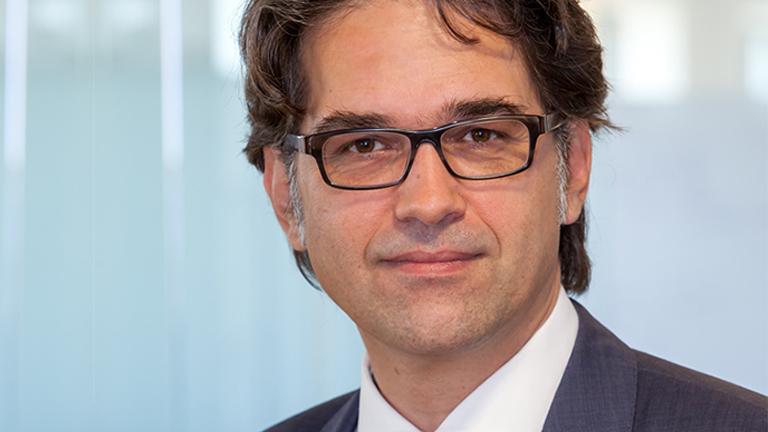 Dr. Wassilios Kazakos